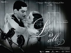 LOVE IS ALL (2014)