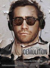 DEMOLITION (2015) Style B