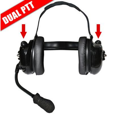 Dual Headset