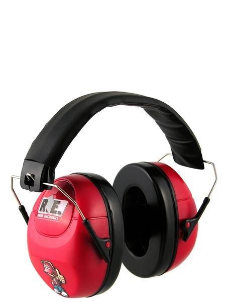 Racing Electronics - Kids Hearing Protection