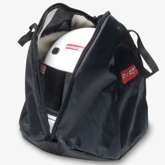 PYROTECT Helmet Bag – Fleece Lined