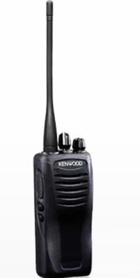 Kenwood 16 ch radio with priority scan