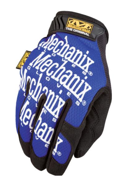 Original Mechanix Wear Glove - Blue