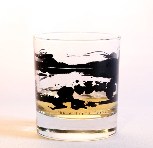Lake Coniston Whisky Tumbler