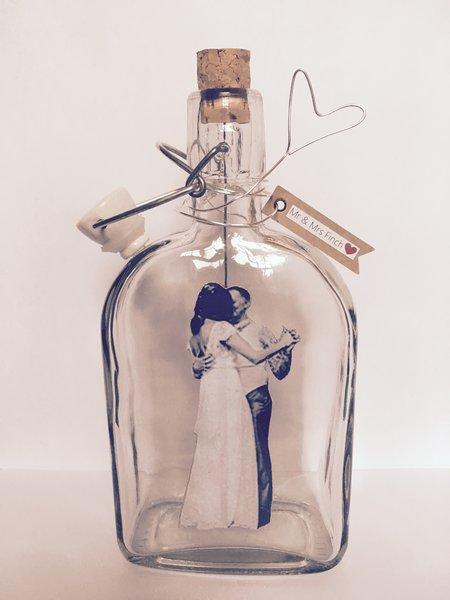 Bottle Memories (Medium)