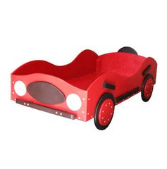 New Style-Race Car Bed