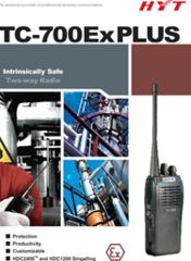 TC-700 Ex PLUS