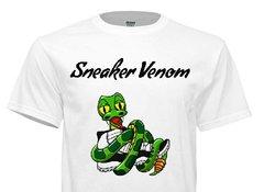 Sneaker Venom T-Shirt