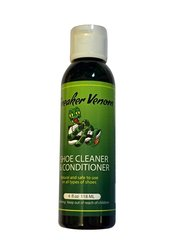 Sneaker Venom 4 oz Shoe Cleaner & Conditioner