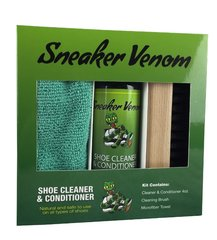 Sneaker Venom 4 oz Brush Kit