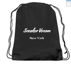 Sneaker Venom Draw String Bag
