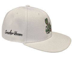 Sneaker Venom Baseball Cap - With Logo