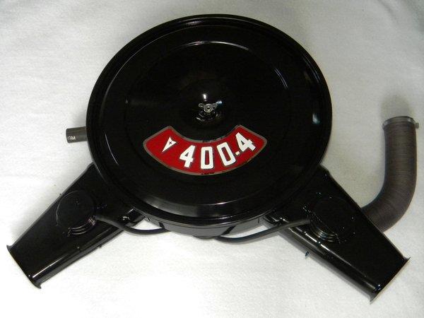 Pontiac Firebird Air Cleaner : Pontiac gto the judge firebird dual snorkel air