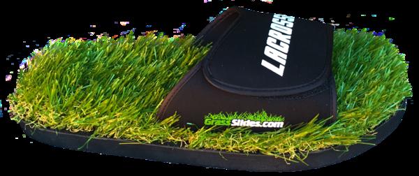 Lacrosse Grass Slide