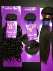 fashion plus unprocessed bundles 9A