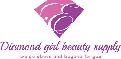 Diamond girl beauty supply