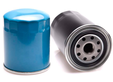 Oil Filter OF7702