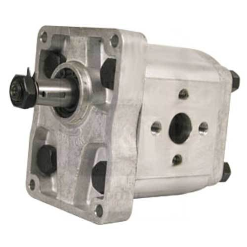 Ford Tractor Hydraulic Pump Assembly SBA340450841