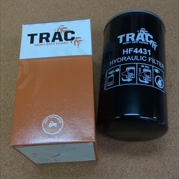 Trac Hydraulic Filter HF1007
