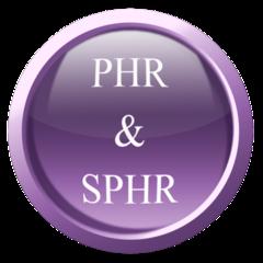PHR SPHR Exam Prep Web Class Thursday (I have my books)