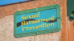The Sexual Harassment Prevention Coach English