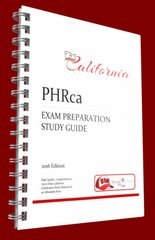 California Study Guide INCLUDES FREE ONLINE CLASS 2017