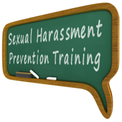 Sexual Harassment Prevention Employee Onsite