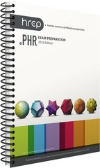 aPHR (Associate Professional in Human Resources) Study Guide