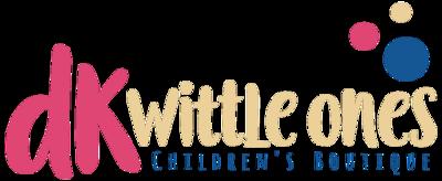 DK Wittle Ones