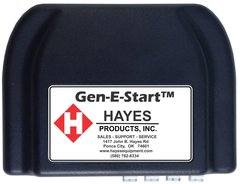 Gen-E-Start™ Battery Monitor Remote Start System