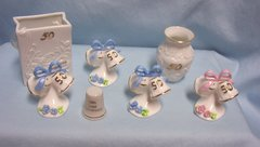 ANNIVERSARY COLLECTIBLES: 50th Wedding Anniversary Collectibles/Gift Items/Party Favors