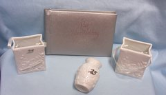 ANNIVERSARY COLLECTIBLES: 25th Wedding Anniversary Collectible/Party Favors