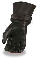 Men's Deerskin2 in1 Thermal Lined Gauntlet Glove