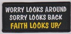 Worry Looks