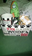 "Gift Basket "" Fetch"""