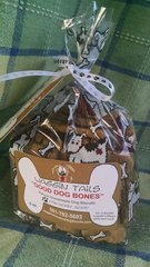 Good Dog Bones  10 oz. pkg.