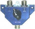 MFJ-1702 Lightning Protected Heavy Duty Coax Switch