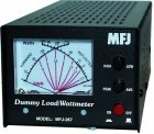 MFJ-267 Dry Dummy Load with SWR/Wattmeter