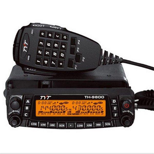 TYT TH-9800 Quad-Band Radio (10m, 6m, 2m & 70cm)