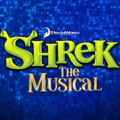 Shrek, The Musical - August 18, 2018 - Evening Dinner Theater