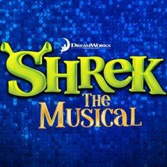 Shrek, The Musical - August 25, 2018 - **Matinee Dinner Theater**