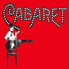 Cabaret, The Musical - October 11, 2018 - Evening Dinner Theatre