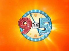 9 to 5 The Musical - February 10, 2018 - **Matinee Dinner Theater**