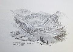 Mount Evans - 14,264