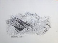 Crestone Peak - 14,294