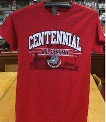 Centennial T-Shirt 'Alumni'