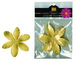 Paper Flowers 3 Inch