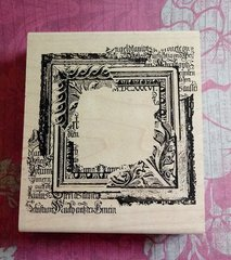 Stampers Anonymous Collage Frame ca