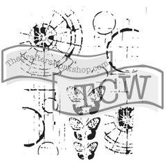 Stencil Specimen 6x6