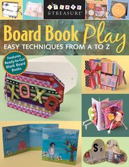 Board Book Technique Manual